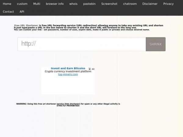 ulvis.net