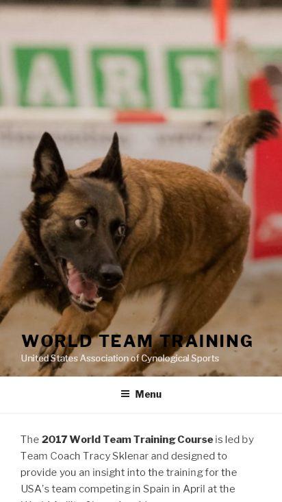 worldteam.donate2dogsports.org