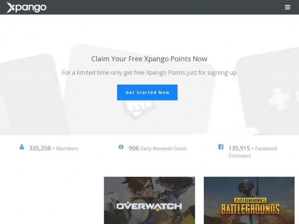 xpango.com
